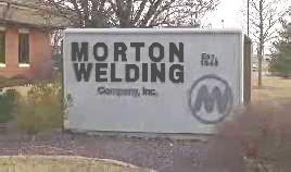 Morton Welding Facilities