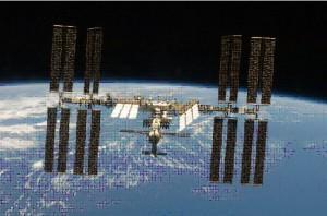 NASA Sattelite