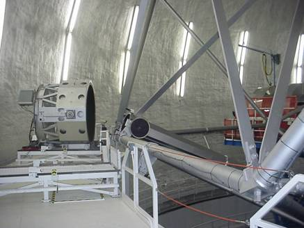 Keck Observatory Facilities