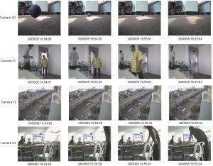 Large version of examples of vid captured using the securityProbe5E