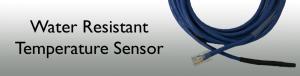 Temperature Sensor Water Resistant Header Image
