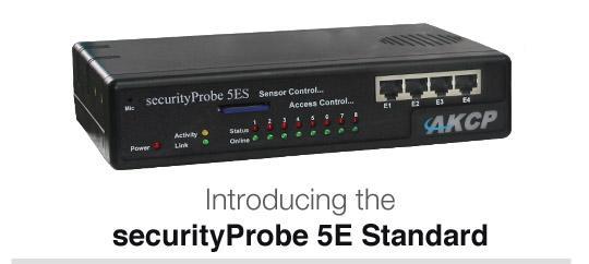 securityProbe 5E Standard