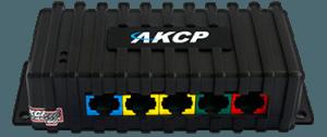 Server Rack Access Control Unit