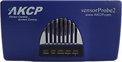 sensorProbe 2 - An Intelligent Monitoring Device