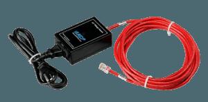 AC Line Voltage Detection