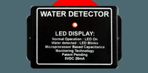 Server Rack Water Leak Sensor