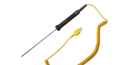 Thermocouple Sensor - Industrial strength temperature sensor