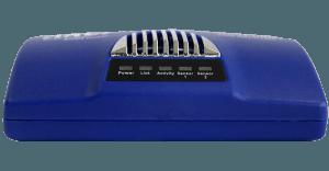 sensorProbe2 Temperature and Humidity Monitoring