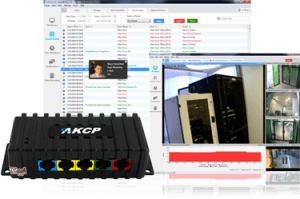 Server Rack Access Control Software For Data Centers and Remote Site Solutions