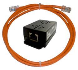 Server Rack Temperature and Humidity Sensor