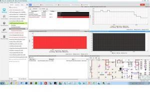 sensorProbe2 Temperature and Humidity Monitoring on AKCess Pro Server