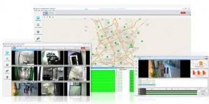 AKCess Pro Server Remote Monitoring
