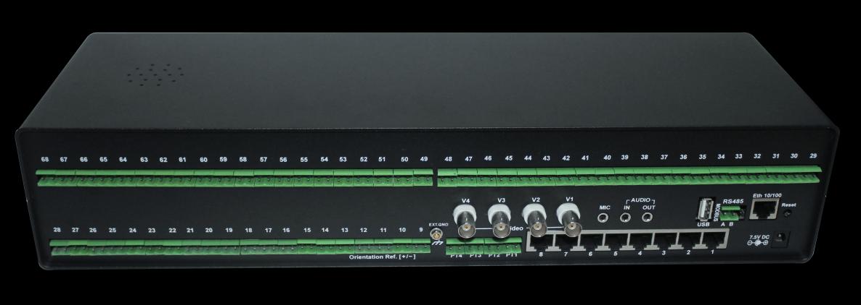 securityProbe5E-X60 Rear