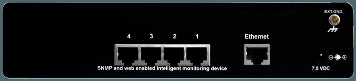 sensorProbe4 Rear Imagery