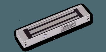 EM Door Lock - A sturdy magnetic single door lock
