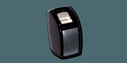 Fingerprint Reader - Identify a person's fingerprint for security purposes