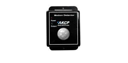 PIR Hardware Motion Detector - A Passive Infrared Motion Detector for your security needs