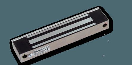 Electronic Magnetic Door Lock (Waterproof) - A sturdy waterproof magnetic single door lock