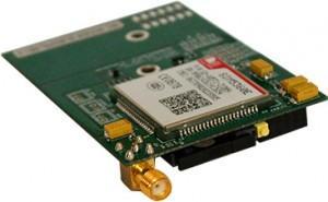 AKCP Internal 3G Modem - securityProbe Series - SMS Sensor Notifications
