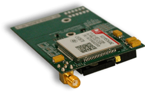 securityProbe Internal 3G Modem