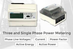 Power Monitoring Sensors
