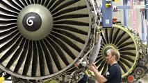 Lufthansa Technik Choose AKCP