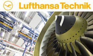 Case Study : Lufthansa Technik Choose AKCP