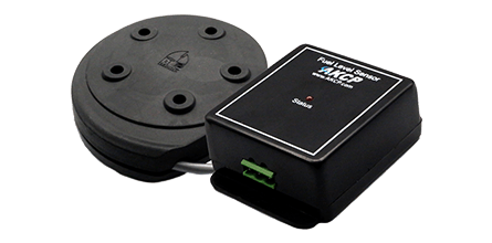 Ultrasonic Fuel Level Sensor - By using the Ultrasonic Fuel Level sensor you can ensure that your fuel tanks are filled and ready for the most critical moments