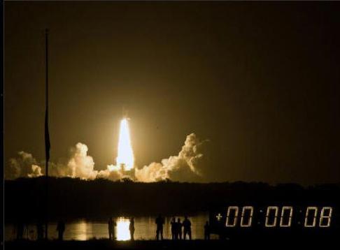 NASA Testing Facilities Image