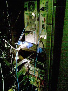 NASA Testing Facilities