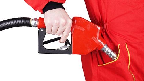 remote fuel monitoring fuel theft