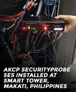 data center sensors - smart telecom