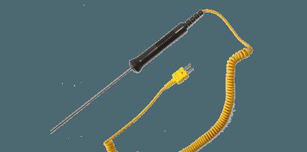 Thermocouple Sensor - Industrial strength temperature sensor
