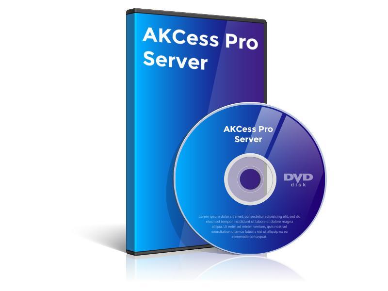 AKCPro Server