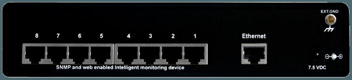 sensorProbe8 Rear Imagery