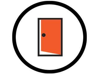 CabinetLock Door Access Sensor - Server Room