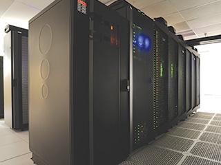 Data Center Temperature Monitoring