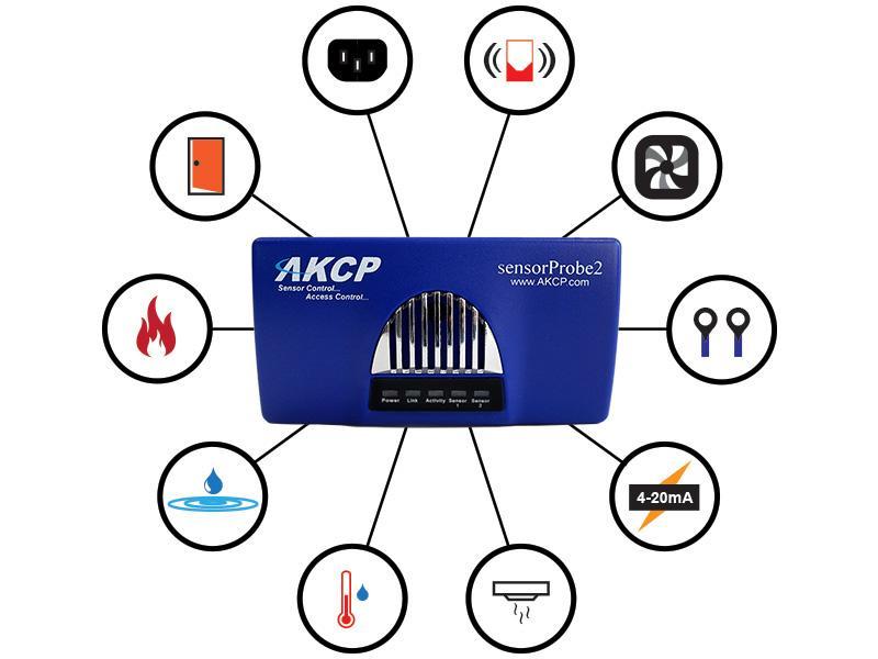 sensorProbe sensor connectivity