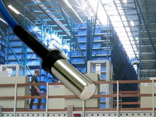 Install Cold Storage Temperature Sensors to monitor cold Isle Temperature