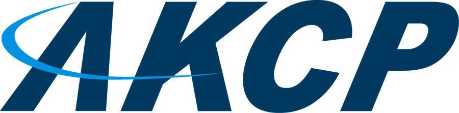 AKCP Temperature Sensor Monitoring