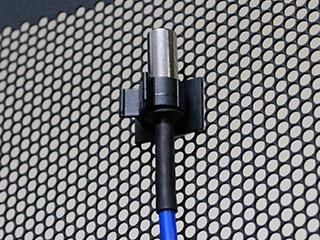 SNMP Temperature Sensor Server Rack