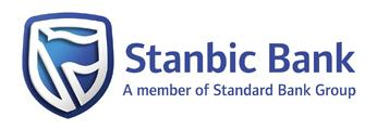 Remote Temperature and Power Monitoring Stanbic Bank