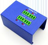 4x 0-5VDC Input