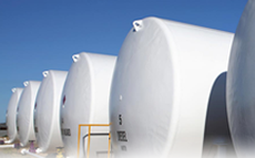 Fuel & Generator Monitoring