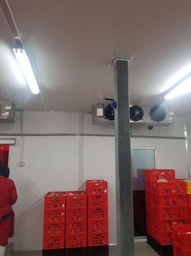 AKCP Wireless Sensor at Naivas
