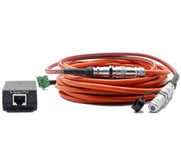 ropeFuel Sensor