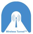 Wireless Tunnel™ Technology