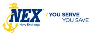 NEX Logo - Cold Storage Temperature Monitoring