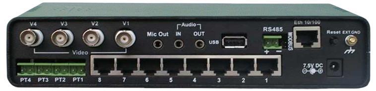 securityProbe5E Rear Imagery