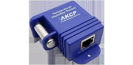 Single Port Temperature and Humidity Sensor - Dual sensor, 2 sensors on one port